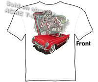 Corvette Clothing Chevy Shirt Corvette T Shirts Chevrolet Apparel 1953 1954 1955