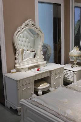 Neueste Kollektion Von Konsolen Tisch Schminktische Sekräter Antik Klassischer Stil Schlaf Büro Tische Reich Und PräChtig