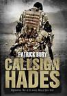 Callsign Hades by Patrick Bury (Hardback, 2010)