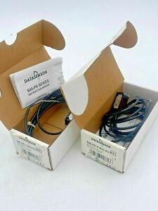 2pz x Datalogic S40-PR-2-M03-PH   Sensore fotoelettrico ad alte prestazioni