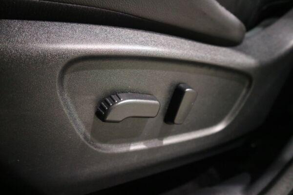 Nissan Qashqai 1,5 dCi 110 Tekna billede 12