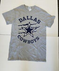 83d51f6d Details about Dallas Cowboys Logo T Shirt Mens Short Sleeve Tee New size  XXX-large