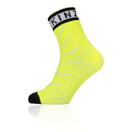 SealSkinz Unisex Sealskinz Waterproof Warm Weather Ankle Socks With Hydrostop