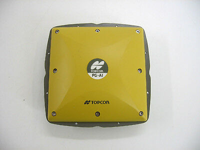 Topcon PG-A1 Dual Frequency Antenna GPS GNSS Glonass Surveying