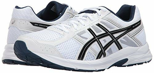 ASICS  Uomo Gel-Contend 4 Running-Schuhes- Pick Pick Pick SZ/Farbe. 77f4d2