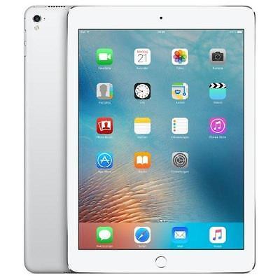 Apple iPad Pro Wi-Fi 32GB, WLAN, 24,6 cm (9,7 Zoll) - Silber, MLMP2FD/A