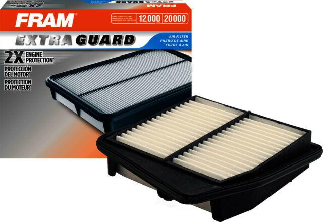 FRAM CA10802 Extra Guard Rigid Air Filter