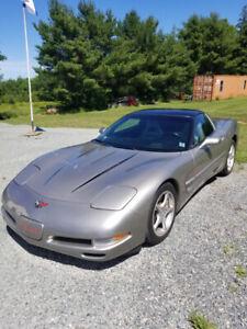 2000 c5 corvette
