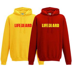 LIFEGUARD-Printed-HOODIE-Personalised-Fancy-Dress-Hoody