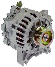 100% New Premium Quality Alternator Ford F-Series Pickup 2004-2008 4.6L 5.4L
