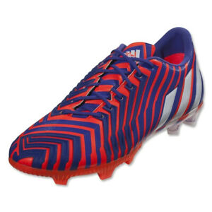 adidas-Men-039-s-Predator-Instinct-FG-Solar-Red-White-B35452
