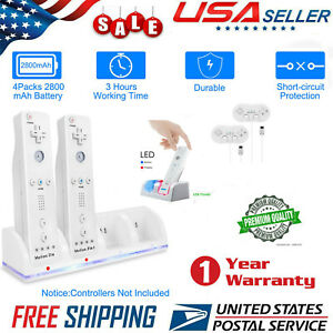 Rechargeable-Battery-Charger-Classic-Remote-for-Nintendo-Wii-Remote-Bundle-USA