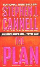 The Plan by Stephen J. Cannell (1996, Paperback)
