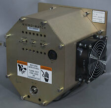 Applied Materials/AMAT 8300 RF Micro-Match Network PN: 0010-00800/00800W 8310