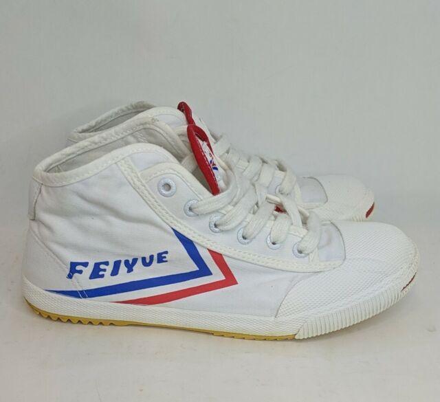 Feiyue FE Lo Peanuts Sneaker 7 for sale