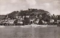Ansichtskarte - LInz am Rhein
