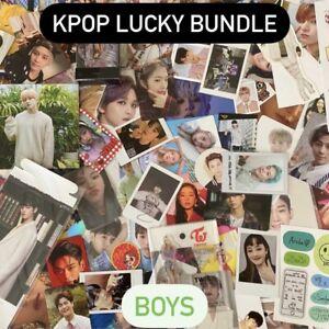 Kpop-Lucky-Bundle-Boy-Groups-Monsta-X-The-Boyz-Cravity-Onewe-BTS-NCT-EXO-Ateez