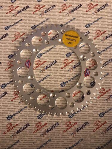 Husqvarna Ultralight Rear Sprocket Renthal Silver 216U-520-54 54 Tooth