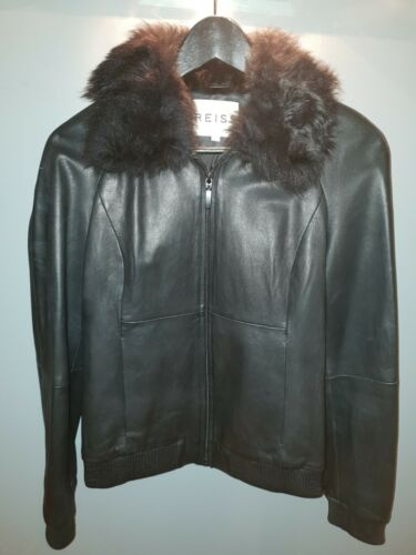 Womens Authentic Reiss Jacket Reiss Authentic Womens 8xYqIv5