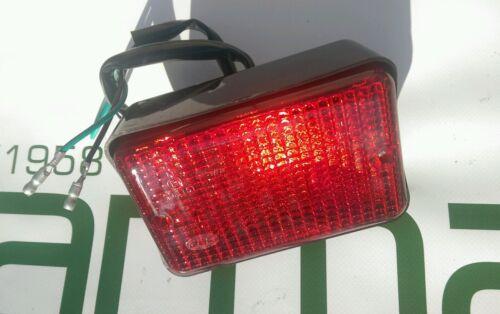 Reverse Light e lampada antinebbia LAND Rover Serie 3 br1327r tipo di lampadina montaggio br1361r