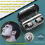 Wireless-Earphones-Bluetooth-5-Headset-TWS-Mini-Stereo-Headphones-Sport-Earbuds thumbnail 1
