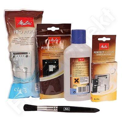 Melitta Perfect Clean Pflegeset 4000247