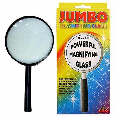 Jumbo - Magnifying Glass
