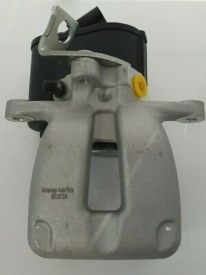 FITS FORD S-MAX REAR LEFT NEAR SIDE BRAKE CALIPER 1465777 NEW