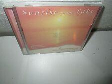 SUNRISE ON THE LAKE rare Nature Classical music cd BEETHOVEN Borodin 8 songs
