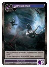 1 x Lapis Dark Storm FOIL FoW M/NM Force of Will Lapis'