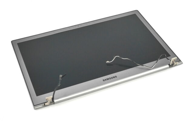 "Samsung NP870Z5G-X02UK ATIV BOOK8 15.6"" Complete Screen Assembly - Grade B"