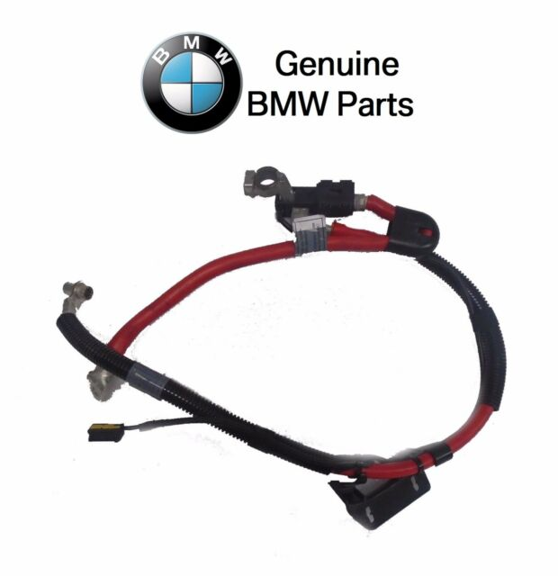 BMW 7 Series Battery Cable OEM 61126904905 For Sale Online