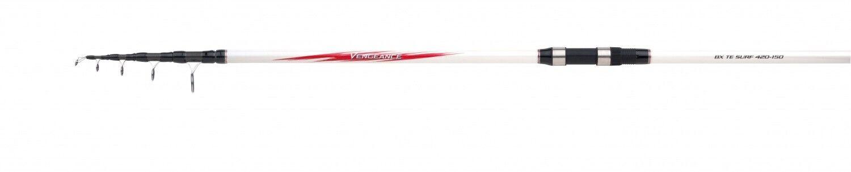 Shimano Vengeance CX Tele Surf 4,30m 200g Brandungsrute Meeresrute Brandungangel Brandungangel Brandungangel 9bab1a