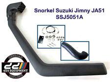 4x4 Off Road Snorkel Kit For Suzuki Jimny Samurai SJ413 JA51 G13A G13B 1984-97