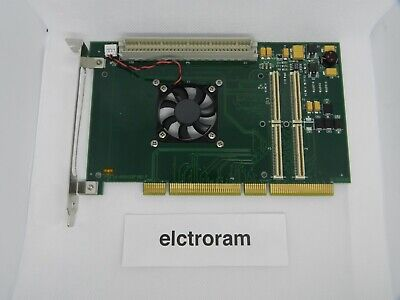 Abaco Ramix PMC239//F PCI Edge Connector Style Card to PMC