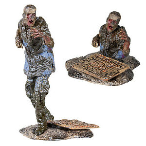 AMC The Walking Dead Series 7 Mud Walker Action Figure McFarlane Toys NOUVEAU