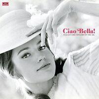 Ornella Vanoni - Ciao Bella Italian Girl Singers / Various [new Vinyl] Uk - Impo on Sale