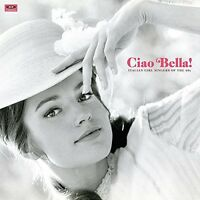 Ornella Vanoni - Ciao Bella Italian Girl Singers / Various [new Vinyl] Uk - Impo on Sale