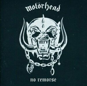 Motorhead - No Remorse (Deluxe Edition) [CD]