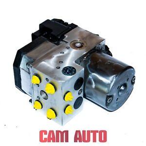 ABS-Steuergeraet-Hydraulikblock-8E0614111A-0273004284