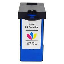 Reman 37XL Ink Cartridge Inkjet Set For Lexmark 36 37 X5650es Z2420 LM36 LM37