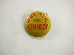 Senior-Citizens-para-Kennedy-Politico-Campaign-Pin-Back-Pin