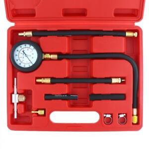 0-100-PSI-Fuel-Injection-Pump-Pressure-Injector-Tester-Test-Pressure-Gauge-Kit