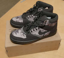 Stussy x Nike sky force 88 shoes, nike NSW stussy deluxe