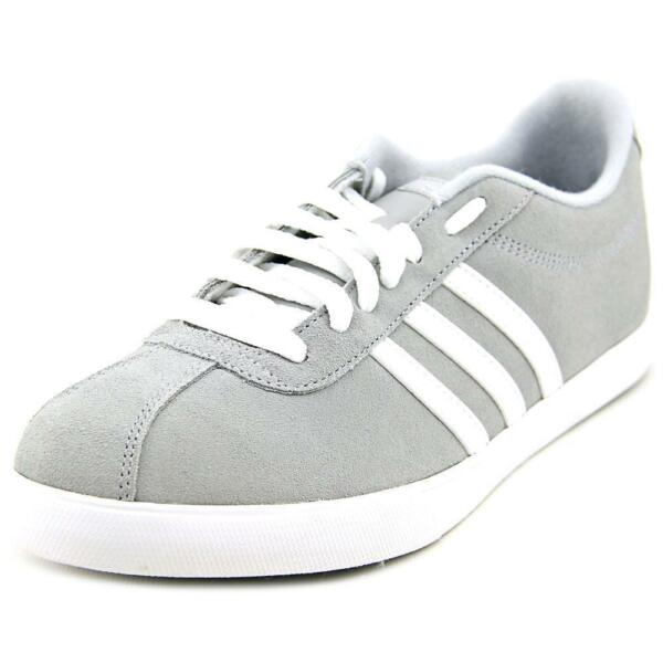 008dc170733ee4 adidas CourtSet W Women US 6 Gray SNEAKERS Blemish 15258 for sale online