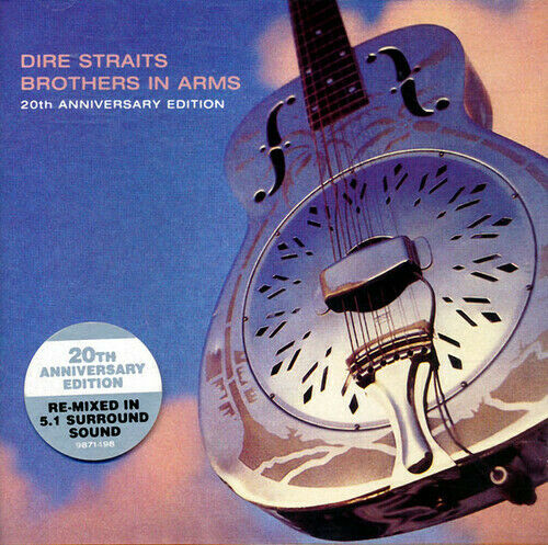 Dire Straits - Brothers in Arms: 20th Anniversary Edition (5.1 Surround Sound) [