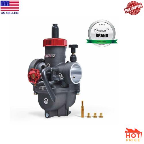 125# main jet for PE Nibbi Motorcycle Carburetor Main Nozzle Power Jet Slow Jet Main Injectors Nozzle Engine Applicable