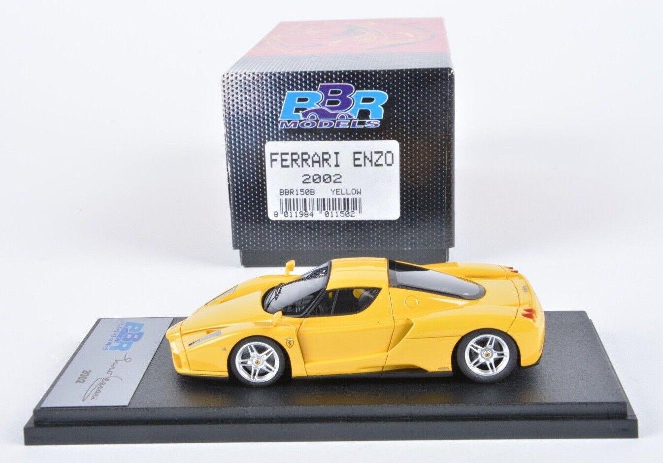 1 43 BBR FERRARI Enzo 2002    n AMR Le Phoenix