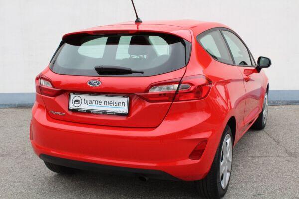 Ford Fiesta 1,1 70 Trend - billede 1