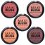 thumbnail 2 - RIMMEL Maxi Blush Face Blusher Compact Pressed Powder 9g *CHOOSE SHADE* NEW